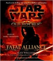 Cover of: Fatal Alliance (Star Wars | Sean Williams