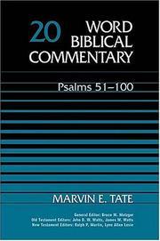 Psalms 51-100