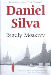 Cover of: Reguły Moskwy | Daniel Silva