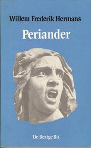 Cover of: Periander
