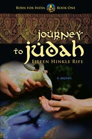 Cover of: Journey to Judah | Eileen Rife