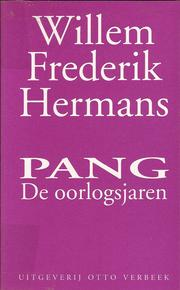 Cover of: Pang! | Willem Frederik Hermans
