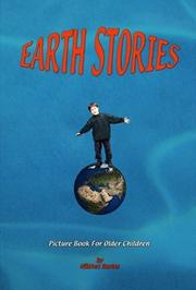 Cover of: Earth Stories for Children | Fatma Nukhet Barlas