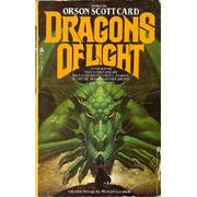 Cover of: Dragons of Light