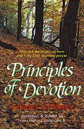 Cover of: Principles of devotion