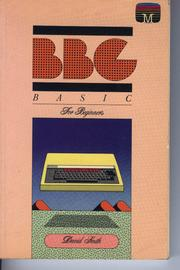 Cover of: BBC BASIC For Beginners