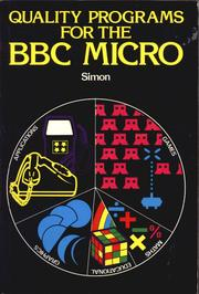 Quality programs for the BBC micro by Simon.
