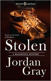 Cover of: Stolen (Blackpool Mystery) |