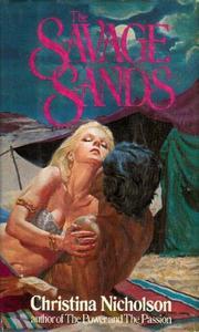 The savage sands