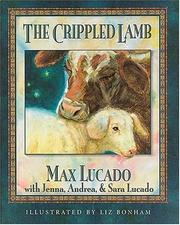Cover of: The Crippled Lamb