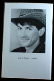 The Life of a Young Inventor, Bk1 by Jon Frear