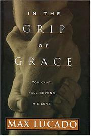 Cover of: In the Grip of Grace