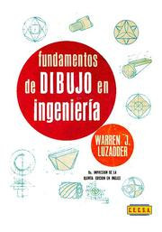 Cover of: Fundamentos de Dibujo En Ingenieria