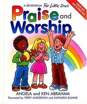Cover of: Praise and worship