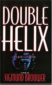 Cover of: Double Helix: a novel