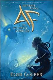 Cover of: The Atlantis Complex |