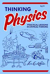 Cover of: Thinking Physics by Lewis C. Epstein