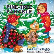 Cover of: The Pine Tree Parable