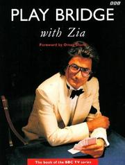 Cover of: Play Bridge with Zia