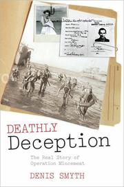 Deathly Deception by Denis Smyth