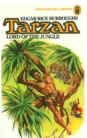 Cover of: Tarzan, lord of the jungle