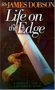 Cover of: Life on the edge