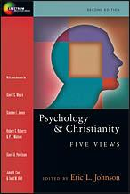 Cover of: Psychology & Christianity