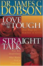 Cover of: Love must be tough