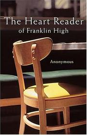 Cover of: The Heart Reader Of Franklin High | Anonymous