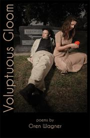 Cover of: Voluptuous Gloom by