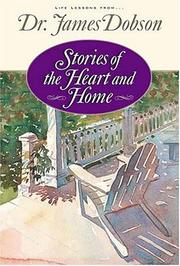 Cover of: Stories of the heart and home