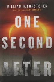 Cover of: One second after by William R. Forstchen