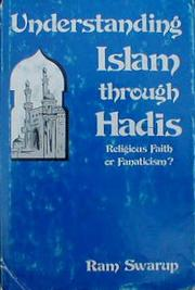 Cover of: Understanding Islam through Hadis