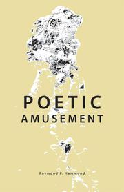 Cover of: Poetic Amusement by Raymond P. Hammond