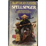 Cover of: Spellsinger