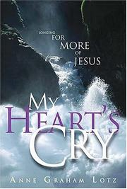 Cover of: My Heart