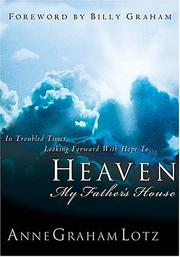 Cover of: Heaven: My Father's House