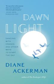 Dawn light by Diane Ackerman