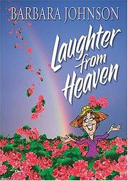 Cover of: Laughter from Heaven