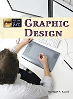 Cover of: Graphic design | Stuart A. Kallen