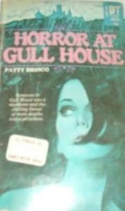 Cover of: Horror at Gull House