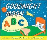 Cover of: Goodnight moon ABC | Margaret Wise Brown
