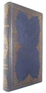 Cover of: Evelina | Fanny Burney