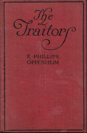 Cover of: The traitors