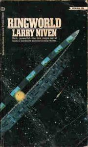 Cover of: Ringworld | Larry Niven