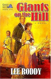 Cover of: Giants on the hill