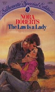 Cover of: The law is a lady