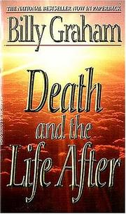 Cover of: Death and the Life After