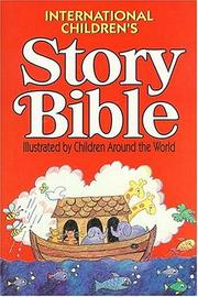 Cover of: International Children's Story Bible