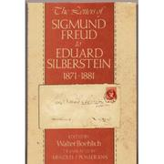 Cover of: The letters of Sigmund Freud to Eduard Silberstein, 1871-1881